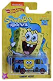 Hot Wheels Spongebob Combat Medic 1/6, Blue