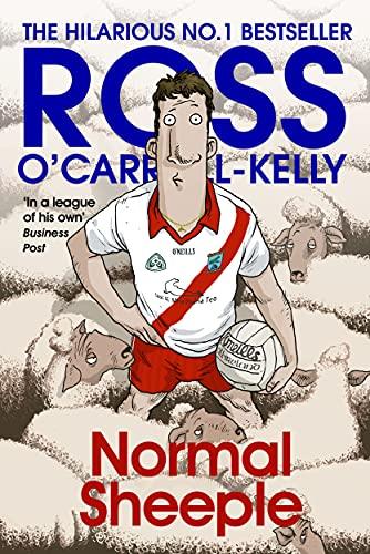Normal Sheeple (English Edition)