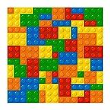 LEGO DUPLO Bricks - ASMR White Noise