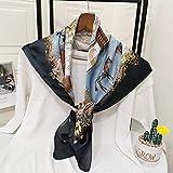 Zoom IMG-1 sciarpe da donna sciarpa di