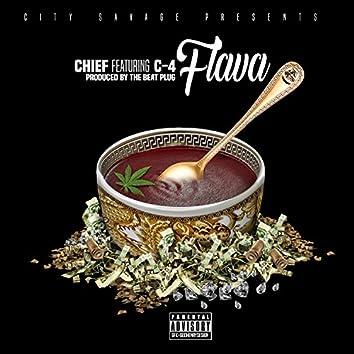 Flava (feat. C4)