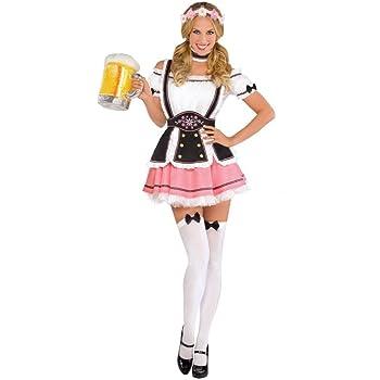 Christys London Disfraz de Alemana Oktoberfest para mujeres en ...