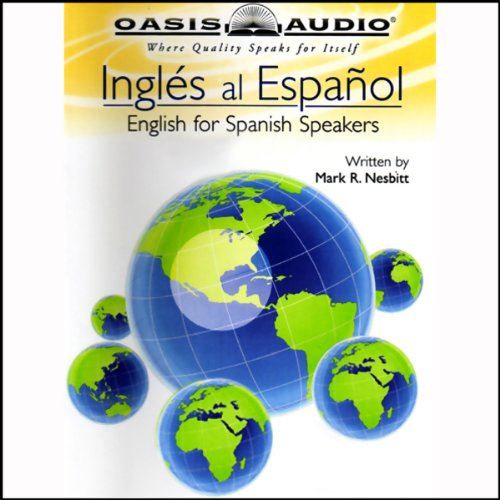 Ingles al Espanol audiobook cover art