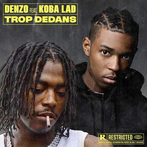 Denzo feat. Koba laD