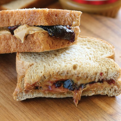 Gourmet Peanut Butter & Jelly of the Month Club- 12 Months