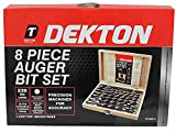 DeWalt DT40815 - Juego de brocas (8 piezas)