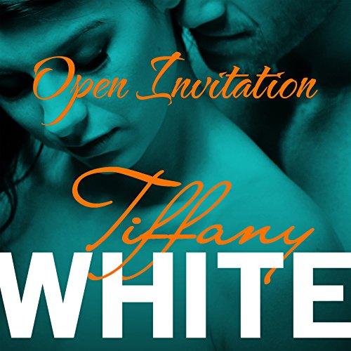 Open Invitation audiobook cover art