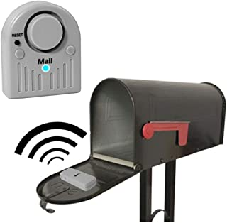 Smarthome Select 74771 Wireless Mailbox Reminder and Mail Alert System