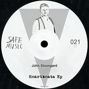 Heartbeats EP