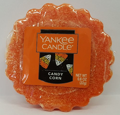 Yankee Candle Candy Corn Wax Melt