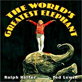 World's Greatest Elephant cover art