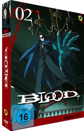 Box, Vol. 2 (2 DVDs)