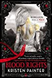 Image of Blood Rights (House of Comarré, 1)