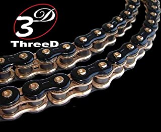 ek 3d gold chain