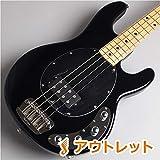 MusicMan StingRay 4 Natural/Maple
