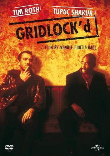 Gridlock'd - Voll drauf