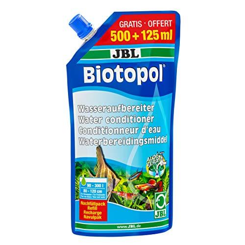 JBL 2300700 Biotopol Nachfüllpack 500+125ml, 1 stück