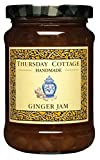 Thursday Cottage - Ginger Jam - 340g -