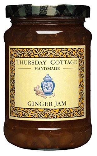 Thursday Cottage - Ginger Jam - 340g