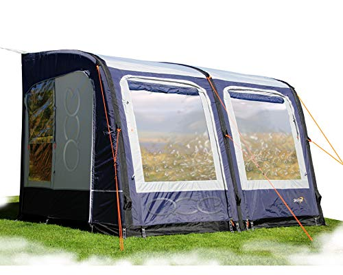 Camptech Starline Air Aufblasbares...