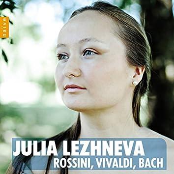 Rossini, Vivaldi, Bach