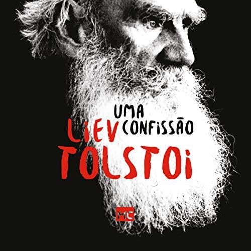 Uma confissão [A Confession] audiobook cover art