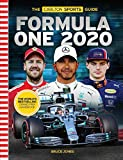 Formula One 2020: The World's Bestselling Grand Prix Handbook (Carlton Sports Guide)