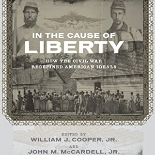 In the Cause of Liberty cover art