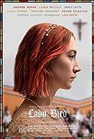 映画ポスター レディバード Lady Bird 24×35.4inc (約61cm×90.2cm) US版 hi1 [並行輸入品]