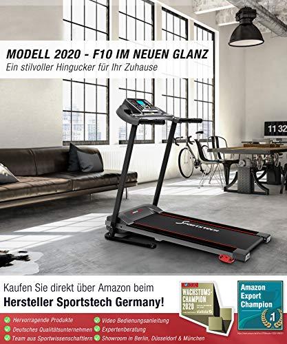 Bild 5: Sportstech F10