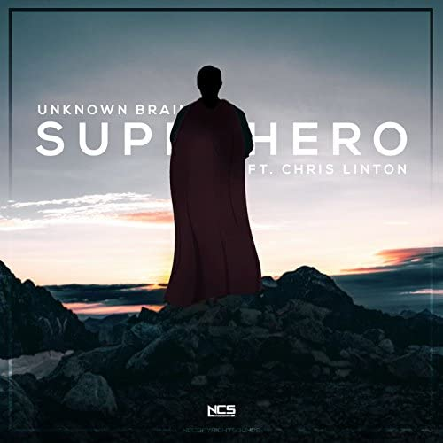 Unknown Brain feat. Chris Linton