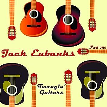 Twangin' Guitars, Part 1