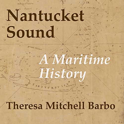 Nantucket Sound (MA) audiobook cover art