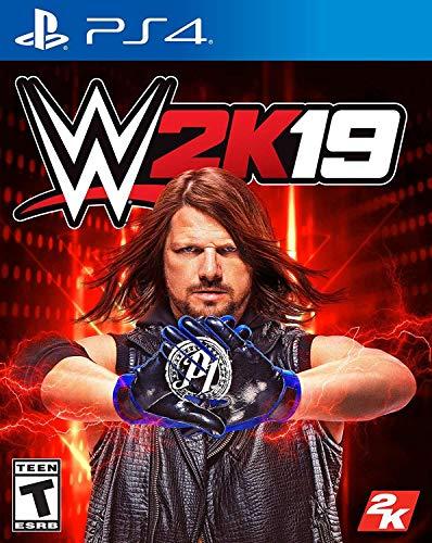 WWE 2K19 - PlayStation 4
