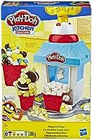 Play-Doh – Pate A Modeler La Machine à Pop Corn