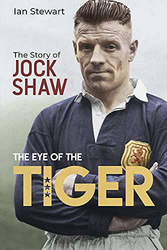Eye of the Tiger: The Jock Shaw Story