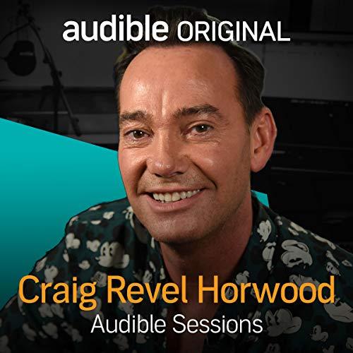 Craig Revel-Horwood cover art