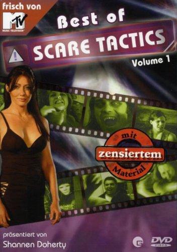 Best of Scare Tactics, Volume 1