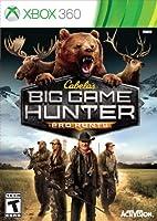 Cabelas Big Game Hunter Pro Hunts Nla (輸入版)
