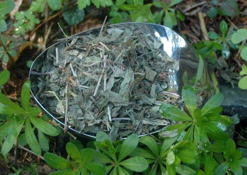 Naturix24 – Waldmeisterkraut geschnitten – 100 g-Beutel