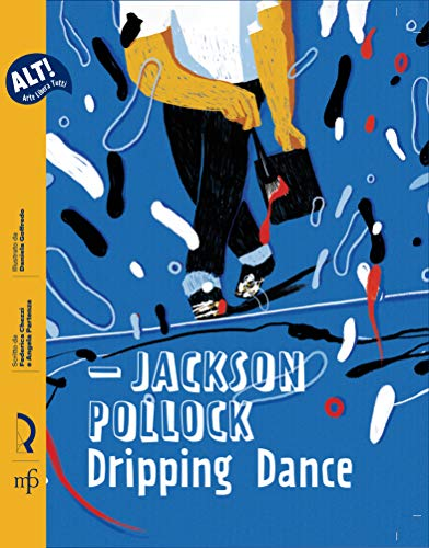 Jackson Pollock. Dripping Dance