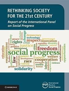 Best international panel on social progress Reviews