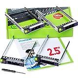 WorkDone 4er Pack - 2