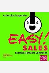 EASY! Sales. Einfach einfacher verkaufen Audible Hörbuch