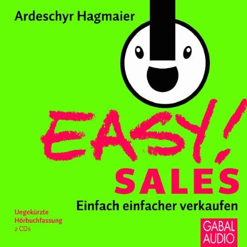 EASY! Sales. Einfach einfacher verkaufen Titelbild
