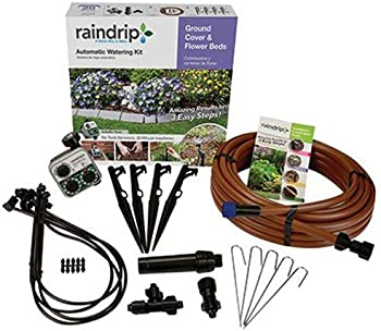Raindrip SDGCBHP Automatic Ground Cover & Flowerbed Kit