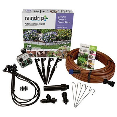 Raindrip SDGCBHP Automatic Groun...