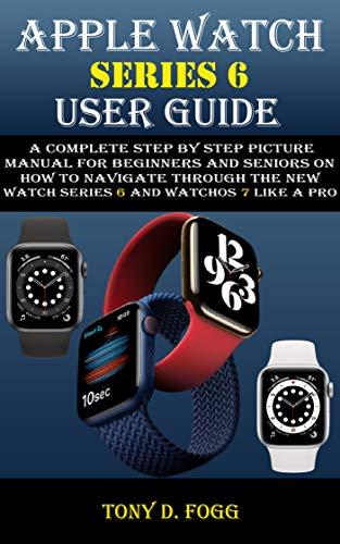 Apple Watch  marca