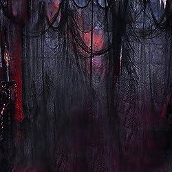 """Image of """"Unomor Black Creepy Cloth,...: Bestviewsreviews"""