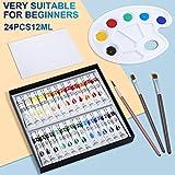 Immagine 1 extsud colori acrilici bambini per